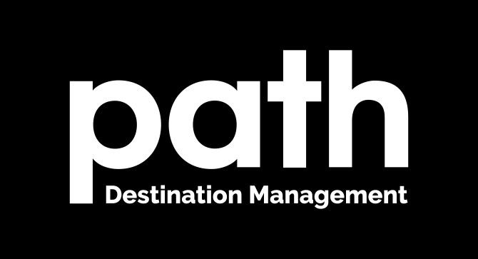 path destination management logo